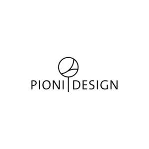 Pioni Design logo
