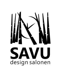 Savu Design Salonen logo